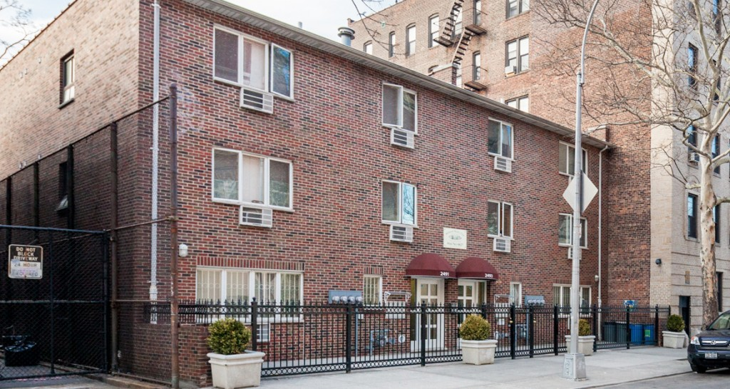Apartments Near Fordham University Bronx Ny